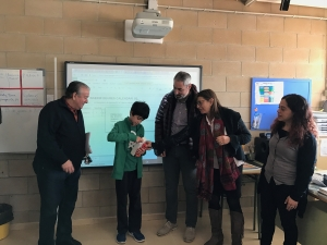 Concurs digital infantil Aqualia 2018