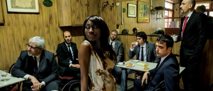 The Excitements • Dissabte 23 d'agost